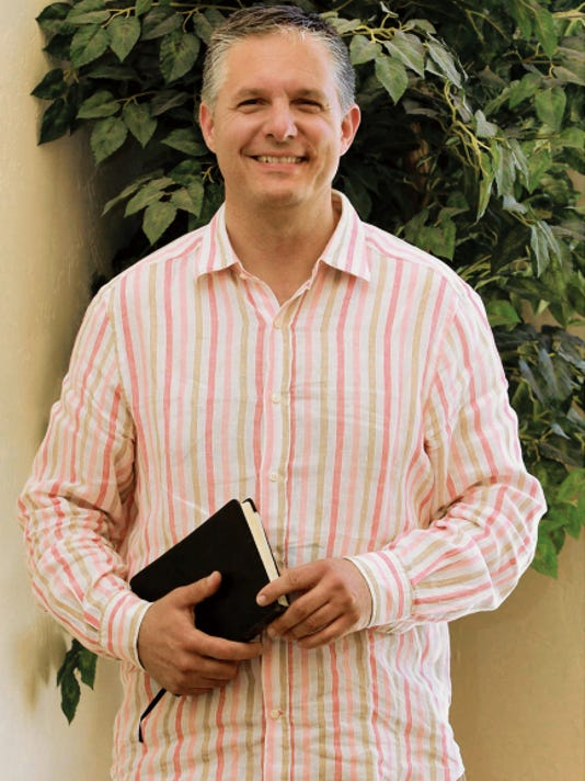 Pastor Robert Reed