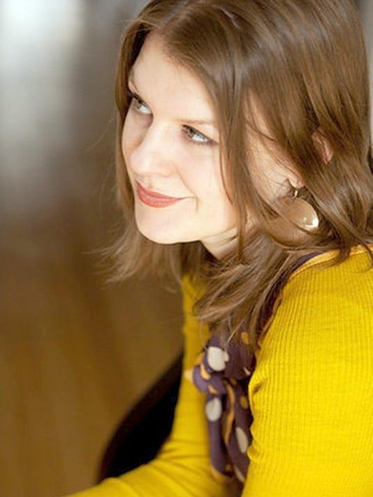 Rebecca Sullivan will study music in Boston.