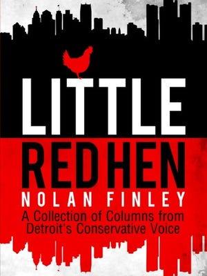 Little Red Hen by Nolan Finley