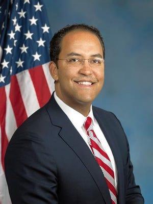U.S. Rep. Will Hurd, R-Texas