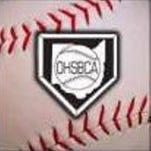 Ohio High School Baseball Coaches Association logo