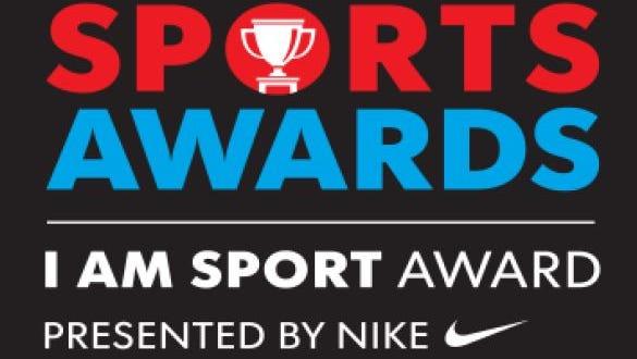 I AM SPORT Award presented by Nike