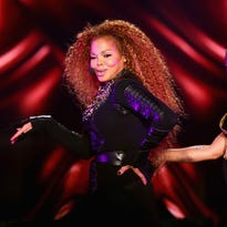 Janet Jackson's 'State of the World Tour' makes stop in Reno