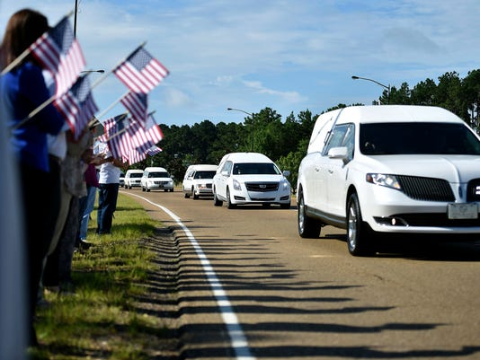 Local Faith Leaders To Hold Vigil To Support Military Crash Victims
