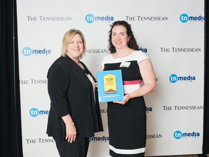 Top Workplaces 2015 Photo Gallery