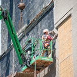 Federal courthouse finally gets facelift in Pensacola