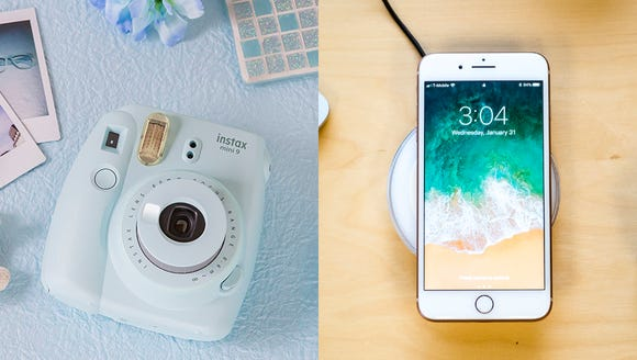 Some of our favorite gadgets are apart of today's deals.