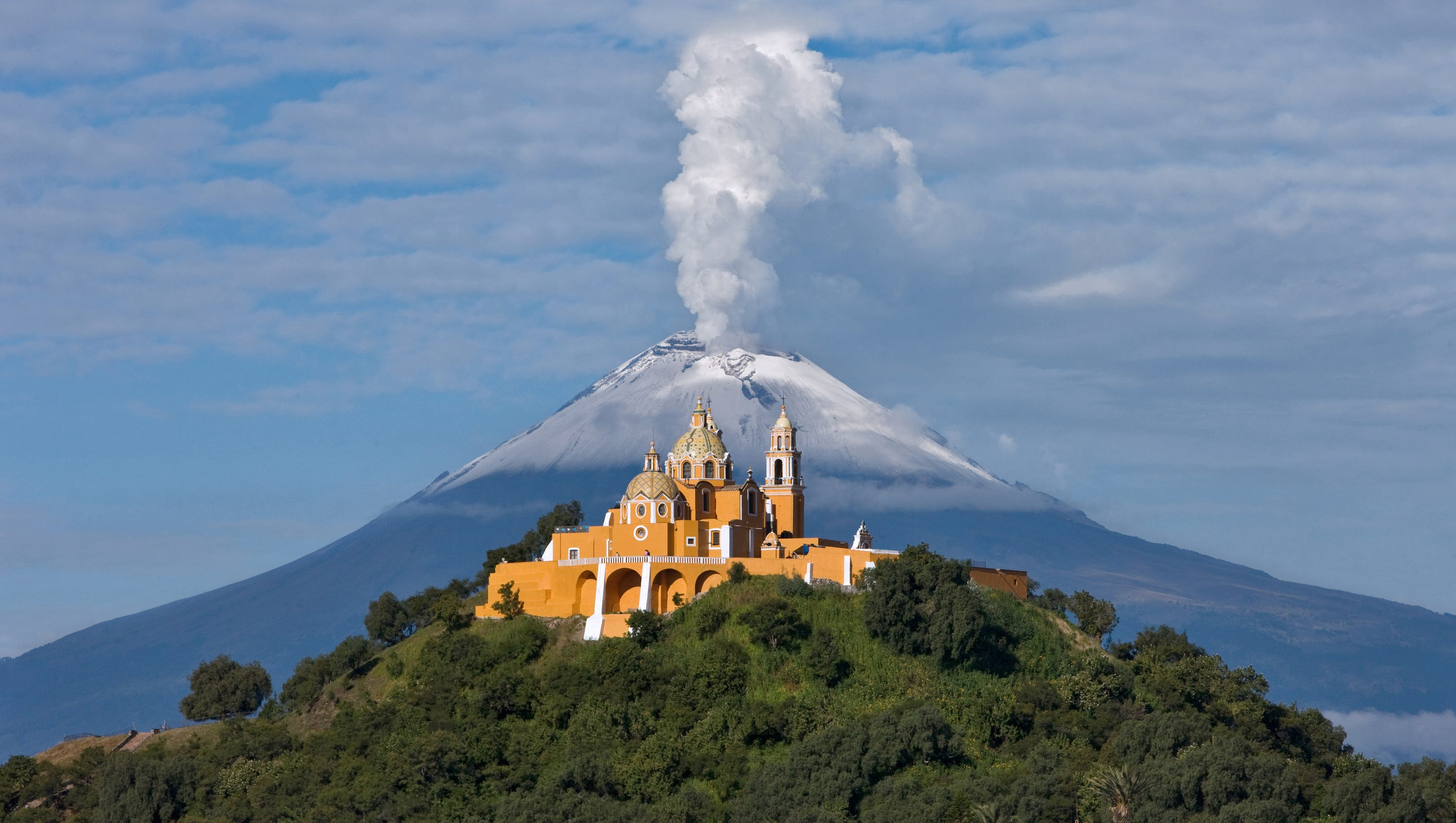 Mexico S Magical Towns An Authentic Experience