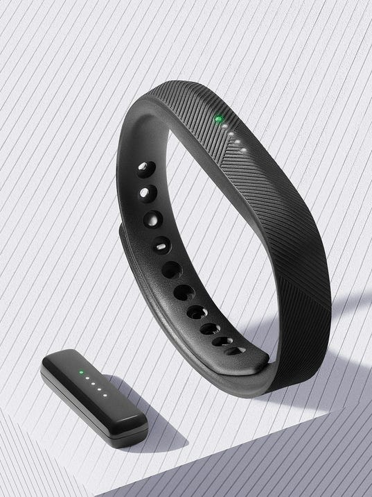 Fitbit Connected Bracelets Specialist Wants to Buy Pebble