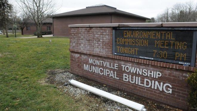 Montville Municipal Building