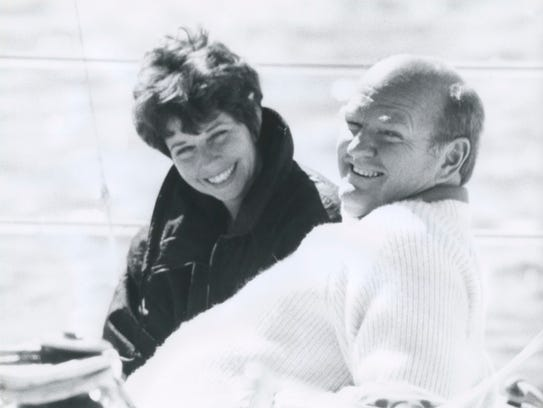 In this undated photo provided by the Warren Miller