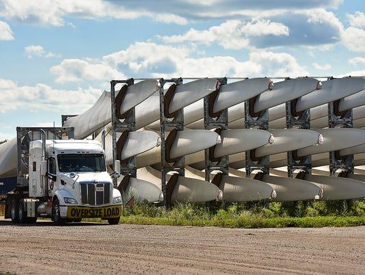 Windmill Trucking 1