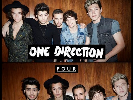 Music Review One Direction