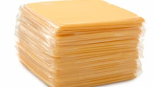 American cheese singles have been recalled.