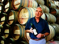 40 years ago, Calif. wines beat France and changed the world