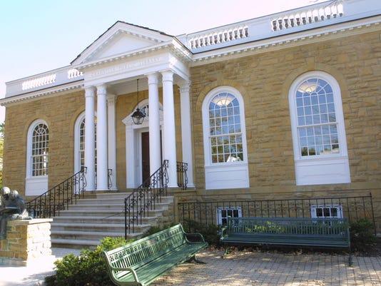 GRA Granville Library stock.JPG