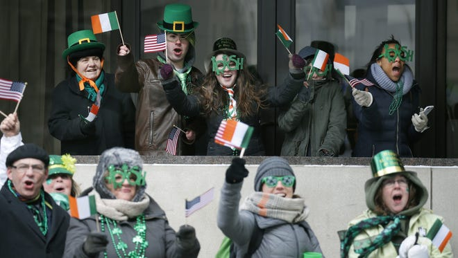 Revelers for the St. Patrick's Day parade and other Rochester festivals may notice more security. Mayor Lovely Warren on March 5, 2018, announced the fire department will expand its medical capabilities and the police and fire department are enhancing monitoring and use of cameras and data.