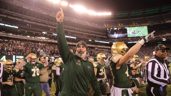 Coach Augie Hoffmann and St. Joseph retain the No. 1 ranking in the NorthJersey.com Non-Public Top 6 rankings.