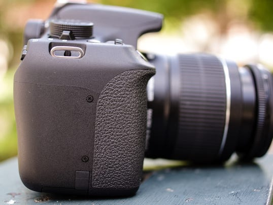 how to connect canon rebel t5 to wifi