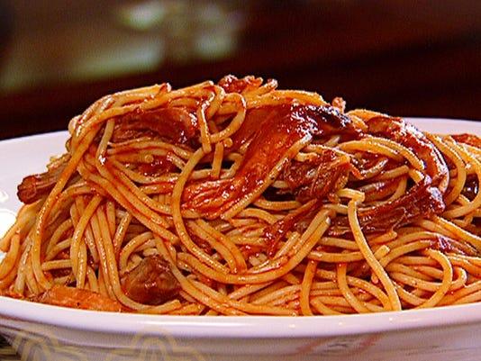 -spaghetti