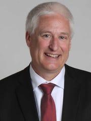Mike Feeley, Executive Editor, The News Journal