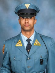 State Trooper Frankie Williams died on Monday night,
