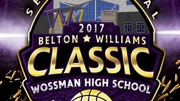 The second annual Belton/Williams Classic begins on