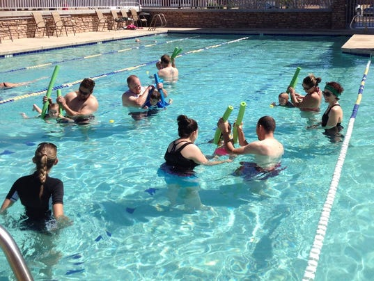 Most Phoenix Area Ymca Pools Closing For Winter