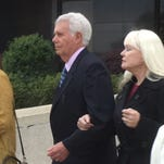 Jury finds doctor guilty of all 16 counts in pharmacy scheme