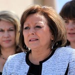 Gov. Martinez calls for repeal of bail reform amendment