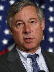 Fred Upton, chairman of the House Energy and Commerce