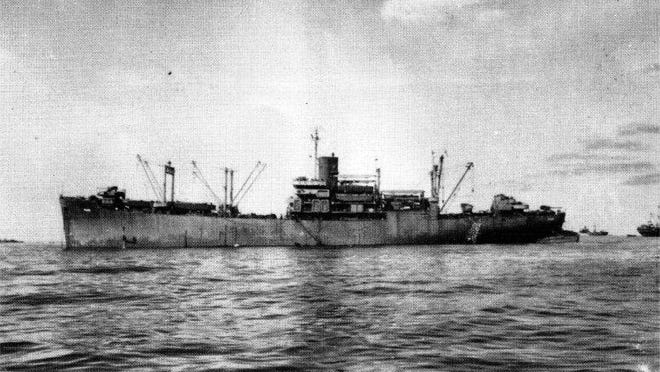 The USS Custer was named after the Monroe general.