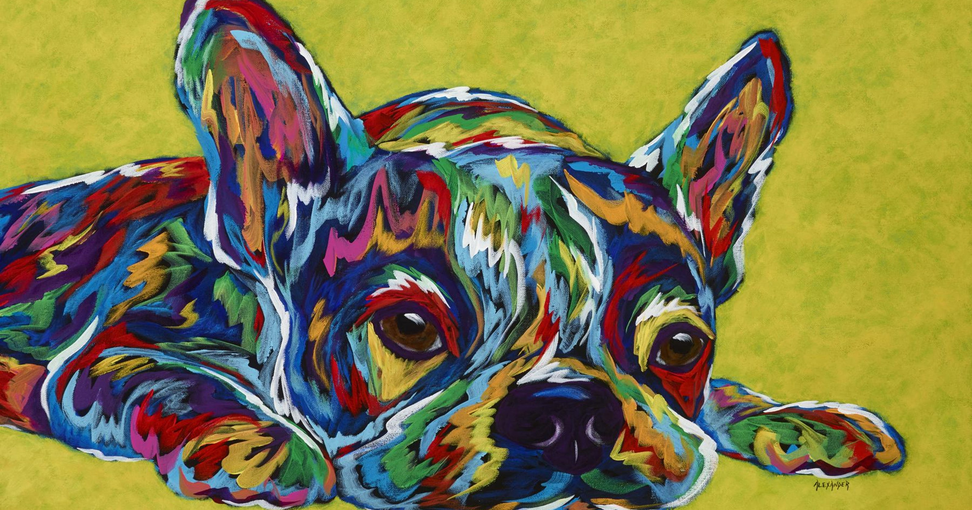 Art openings, classes, events in and around Asheville