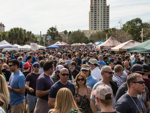 Florida Brewers Guild Craft Beer Festival