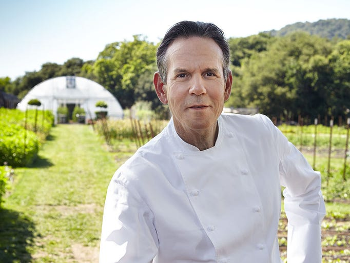 You don't have to pay $325 to taste chef Thomas Keller's