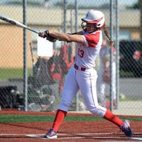 Softball: Howey nears unique feat, plus playoff notes from South Jersey