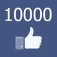 Llegamos a los ¡10 mil seguidores en Facebook!