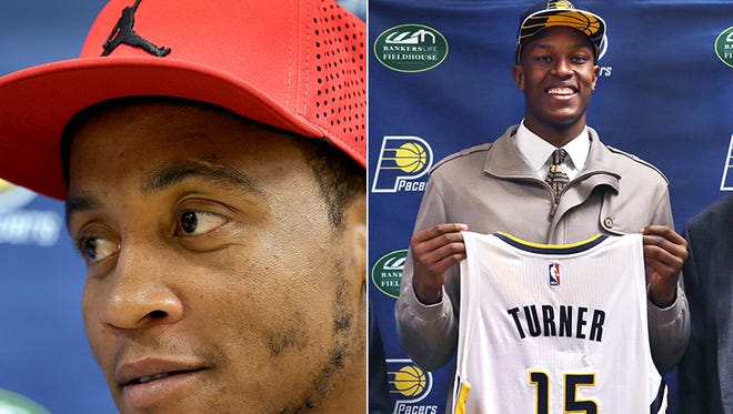 The Pacers have been busy reshaping their roster this offseason, including the addition of Monta Ellis and draft selection Myles Turner.