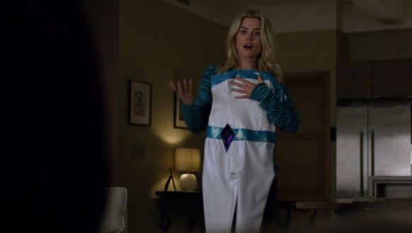 Maybe season 2 Jessica's outfit?