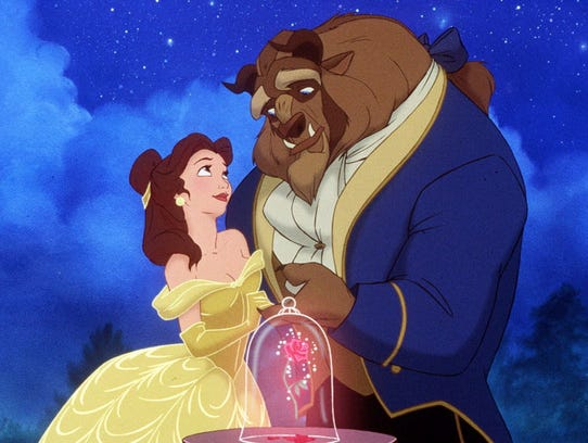 The Oscar winning 1991 Disney film, which became a