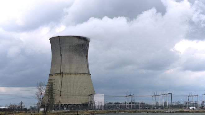 Rep. Marcy Kaptur is pushing for a bipartisan effort to provide local relief for those impacted by a closure of a nuclear plant, such as the Davis-Besse Nuclear Power Station.