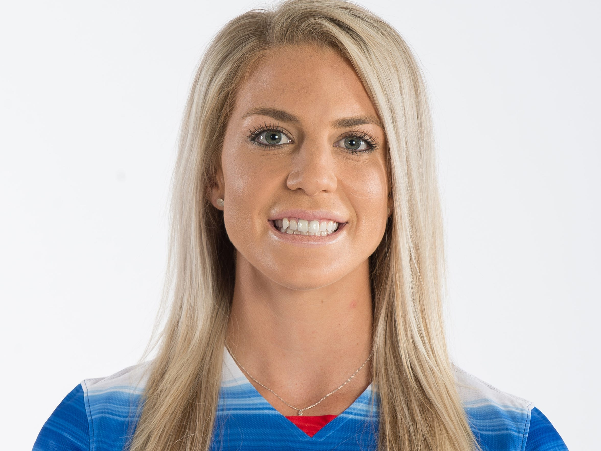 Julie Johnston.