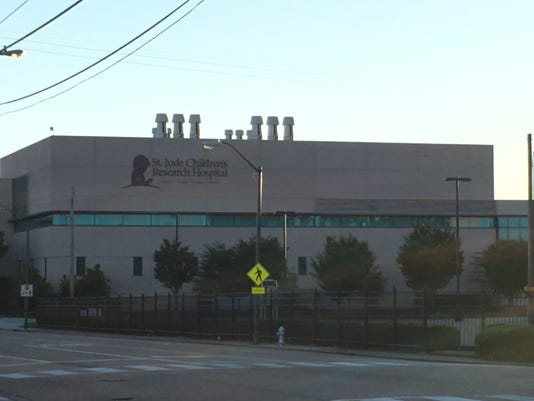 St. Jude Children's Research Hospital.JPG