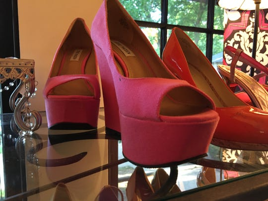 Shoes at Margaux & Max