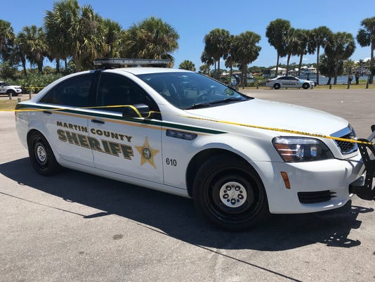 Overall crime in Martin County saw an increase from 2016 to 2017.