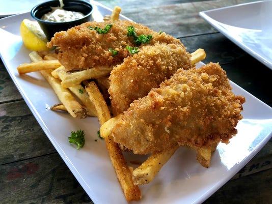 Shark Bar & Grill Fort Myers Beach