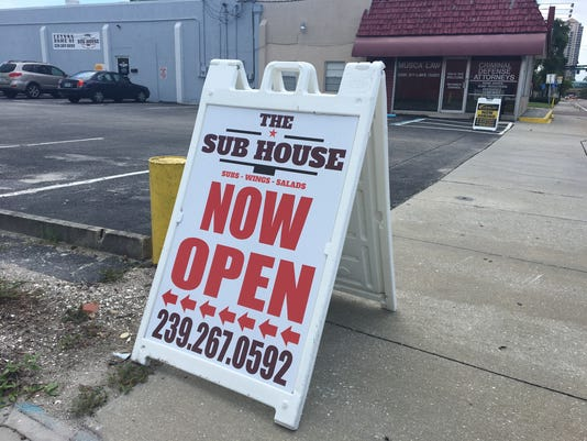 The Sub House Fort Myers