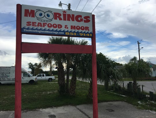 New England Moorings in Cape Coral opened in 1987.