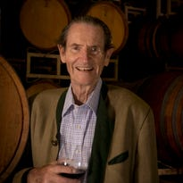 Nicky Hahn, Hahn Family Wines founder and Monterey County winemaking pioneer, dies at 81