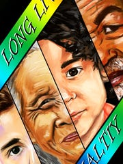 Long Live Equality by Chris Strickler